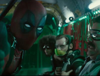 Deadpool 2: Publicaron el trailer final de la película