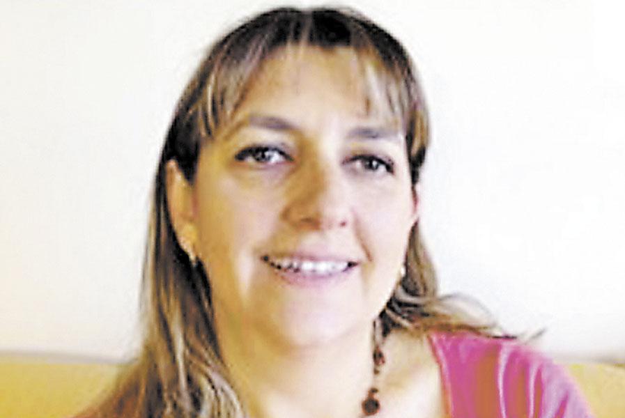 Gendarmería tendrá una mujer al mando — Nombramiento histórico