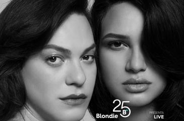Ganadores de invitaciones para Nomi Ruiz y Daniela Vega en Blondie