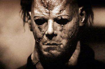 Publican el primer afiche promocional de la secuela de Halloween