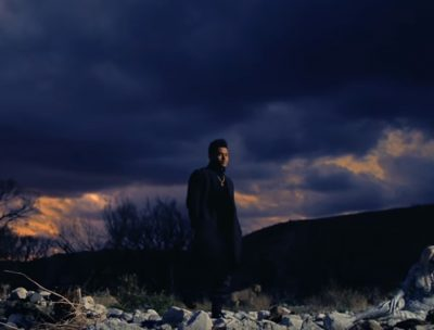 """The Weeknd estrena melancólico videoclip para """"Call Out My Name"""""""