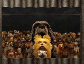 Isla de Perros, la nueva película animada del director Wes Anderson