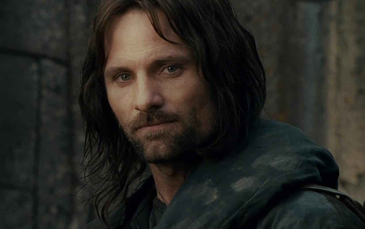Nueva serie del Señor de los Anillos se centraría en Aragorn — Para fanáticos