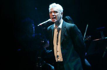 14 de mayo: ¡Feliz cumpleaños, David Byrne!