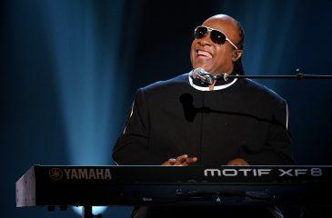 13 de mayo: ¡Feliz cumpleaños, Stevie Wonder!