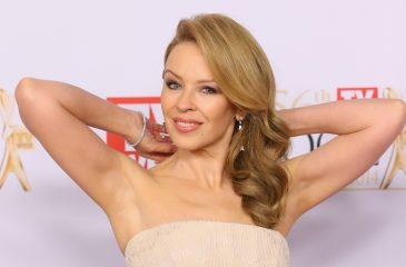 28 de mayo: ¡Felices 50, Kylie Minogue!
