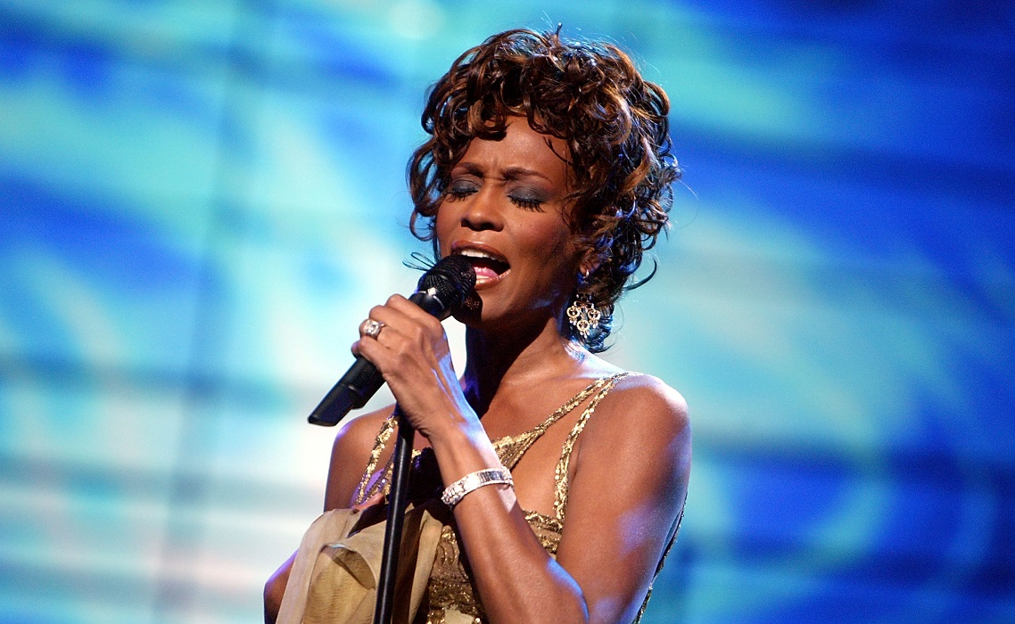 La trágica vida de Whitney Houston en un documental