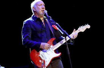 19 de mayo: ¡Feliz cumpleaños, Pete Townshend!