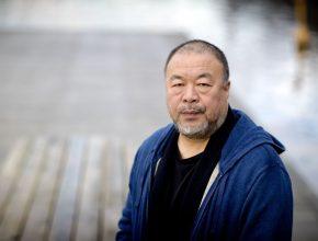 Primera vez en Chile: Inauguran exposición del artista chino Ai Weiwei