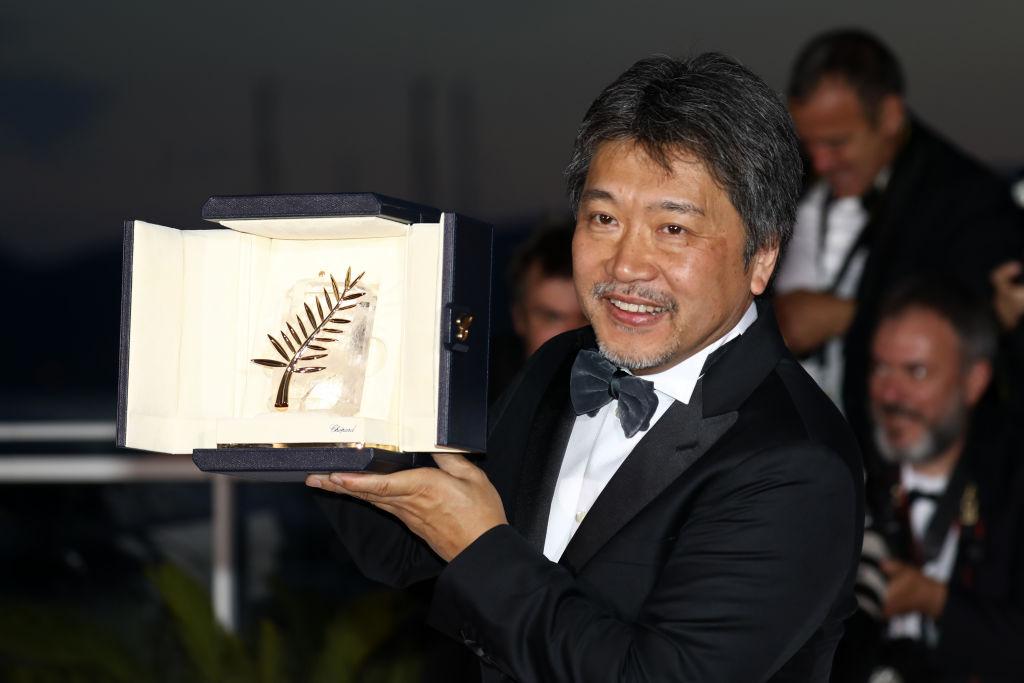 Película Japonesa Logró La Palma De Oro Del Festival De Cannes 2018