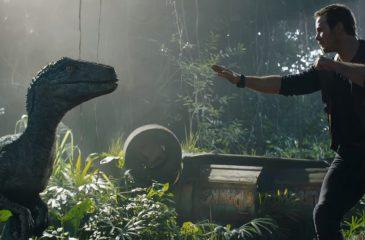 Primeras críticas sobre Jurassic World: Fallen Kingdom se deshacen en elogios