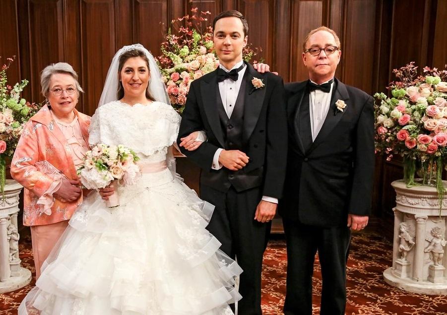 La 12ª será la última temporada de The Big Bang Theory