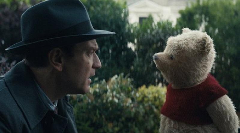 Nostalgia pura: Disney sorprende con el nuevo trailer de Christopher Robin