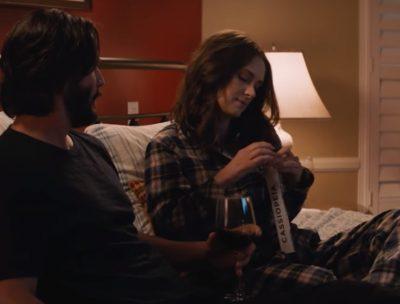Mira el trailer de Destination Wedding, comedia romántica de Winona Ryder y Keanu Reeves