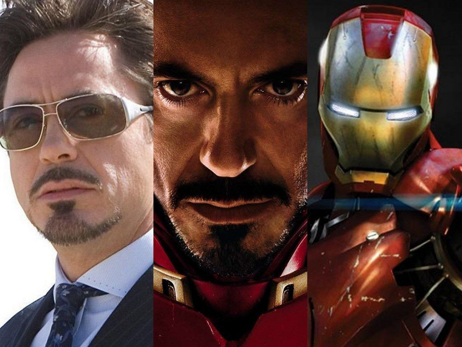 Roban la armadura original de Iron Man