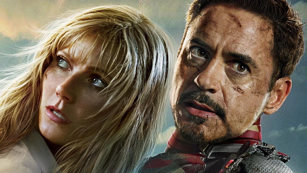 Avengers 4: Gwyneth Paltrow revela spoiler de la película