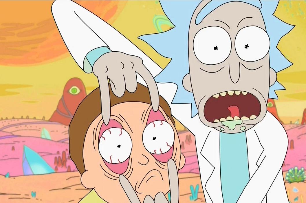 ¡Rick and Morty regresa con 70 nuevos episodios!