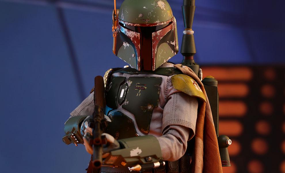 Star Wars: James Mangold dirigirá una película sobre Boba Fett