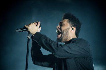 The Weeknd y Ariana Grande son los líderes de la próxima generación, según Time