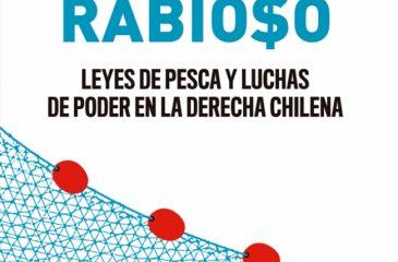 Participa por Pescado Rabioso, el nuevo libro de Carlos Tromben