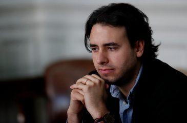 """Vlado Mirosevic por dieta parlamentaria: """"Lo único que está produciendo es mayor desprestigio"""""""