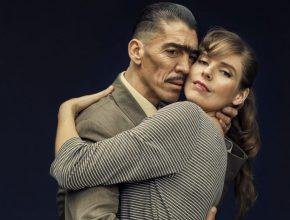 Presentan la obra Historia de amor con hombre bailando en Fundación Corpartes