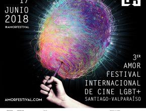 Tercer Festival Internacional de Cine LGBT+