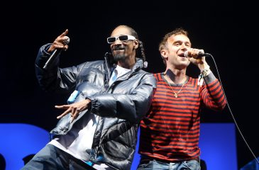 """Gorillaz comparte """"Hollywood"""", nuevo adelanto de su próximo disco"""