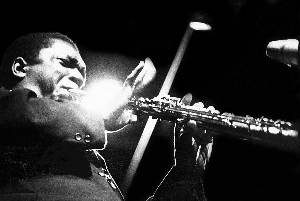 Publicarán álbum perdido hace 50 años de John Coltrane