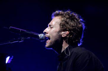 15 de junio: Coldplay conquistó Estados Unidos con X&Y