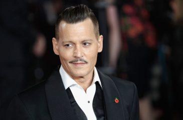 """Johnny Depp se sincera sobre sus problemas: """"Caí hasta lo más bajo que se podía"""""""