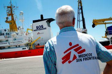 Medicamentos a cambio de sexo: Escándalo en Médicos Sin Fronteras