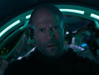 Liberan nuevo trailer de The Meg: Jason Statham lucha contra un tiburón