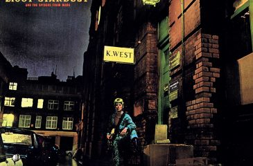 16 de junio: David Bowie lanzó The Rise and Fall of Ziggy Stardust and the Spiders from Mars