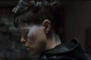 Publican el primer trailer de La Chica en la Telaraña, de la saga ...