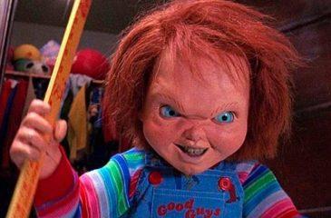 Chucky volverá con una nueva serie de TV