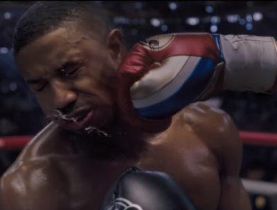 Lanzan el trailer oficial de Creed II