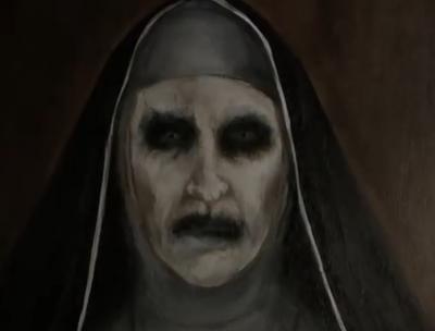 Revisa el primer teaser del spin off de El Conjuro