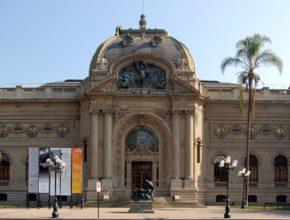 Exposición Retratos de la memoria en el MuseoNacional de Bellas Artes