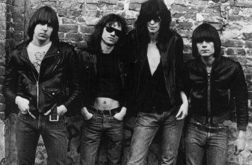 Preparan nueva película biográfica sobre The Ramones