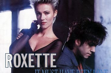 "16 de junio: Roxette llegó al número 1 con ""It Must Have Been Love"""