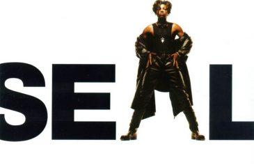 11 de junio: Seal estaba en el número uno con su álbum homónimo