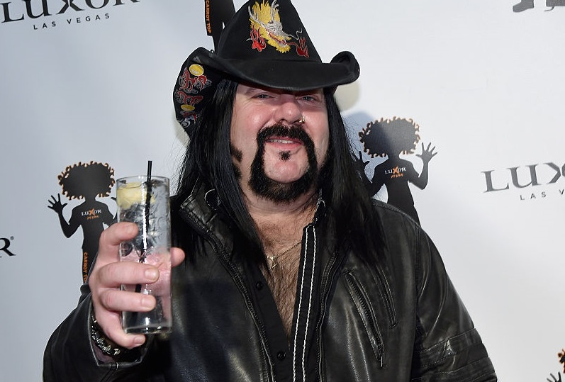 Baterista de Pantera será sepultado en un ataúd de Kiss