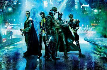 Oficial: HBO da luz verde a serie de Watchmen