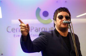 Álvaro Henríquez dio su primera entrevista tras ser trasplantado