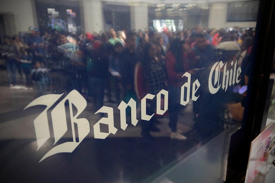 Chile tiene su 'Juan Pari'; se robó de un banco 730.000 dòlares