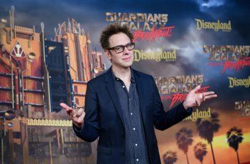 Disney despide a director de Guardianes de la Galaxia por tuits ofensivos