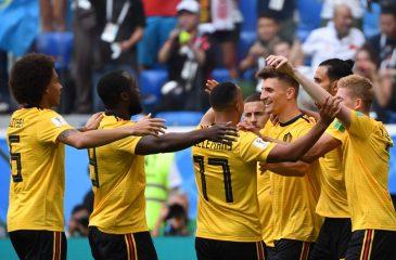 Bélgica se quedó con el tercer lugar en Rusia 2018