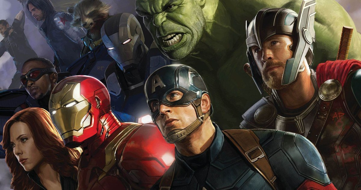 Director de fotograf\u00eda habr\u00eda filtrado el t\u00edtulo de Avengers 4