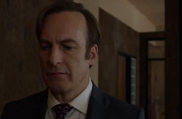 Liberan tráiler definitivo para cuarta temporada de Better Call Saul